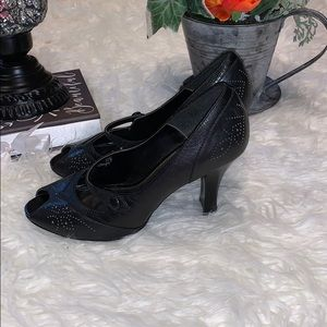 Shoes Etienne Aigner for women size 8.5 .